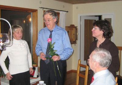 SBB gratuleras av galanta damer